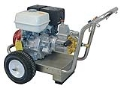 Where to rent PRESSURE WASHER, COLD 3500 PSI 4.2 GPM in Lampasas TX