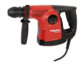 Where to rent HILTI TE-30 HAMMER DRILL in Lampasas TX