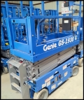 Where to rent NEW 2017 GENIE GS-1930 SCISSOR LIFT in Lampasas TX