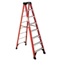 Where to rent LADDER, STEP  8  FIBERGLASS in Lampasas TX