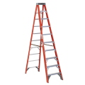 Where to rent LADDER, STEP 10  FIBERGLASS in Lampasas TX